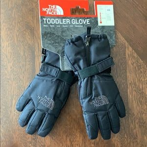 Toddler Glove (North Face)